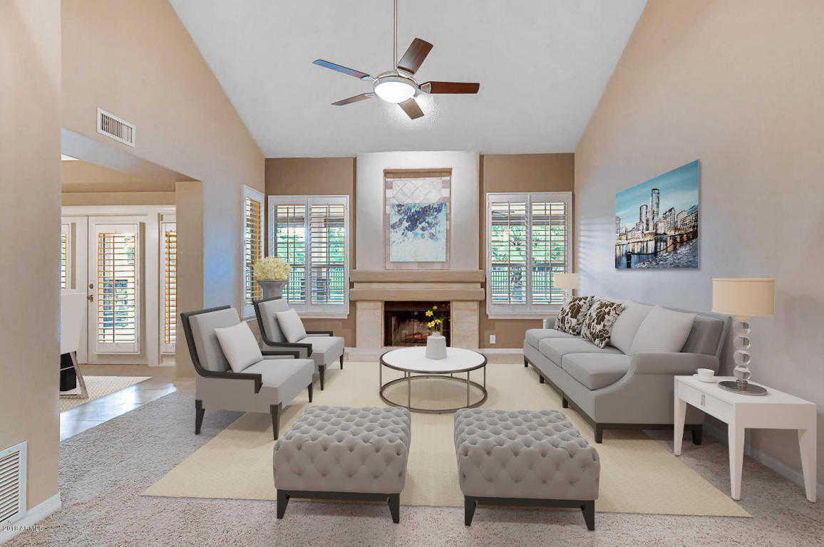 $585,000 - 4Br/4Ba - Home for Sale in Hamilton Arrowhead Ranch Lot 1-75 Tr A-d, Glendale