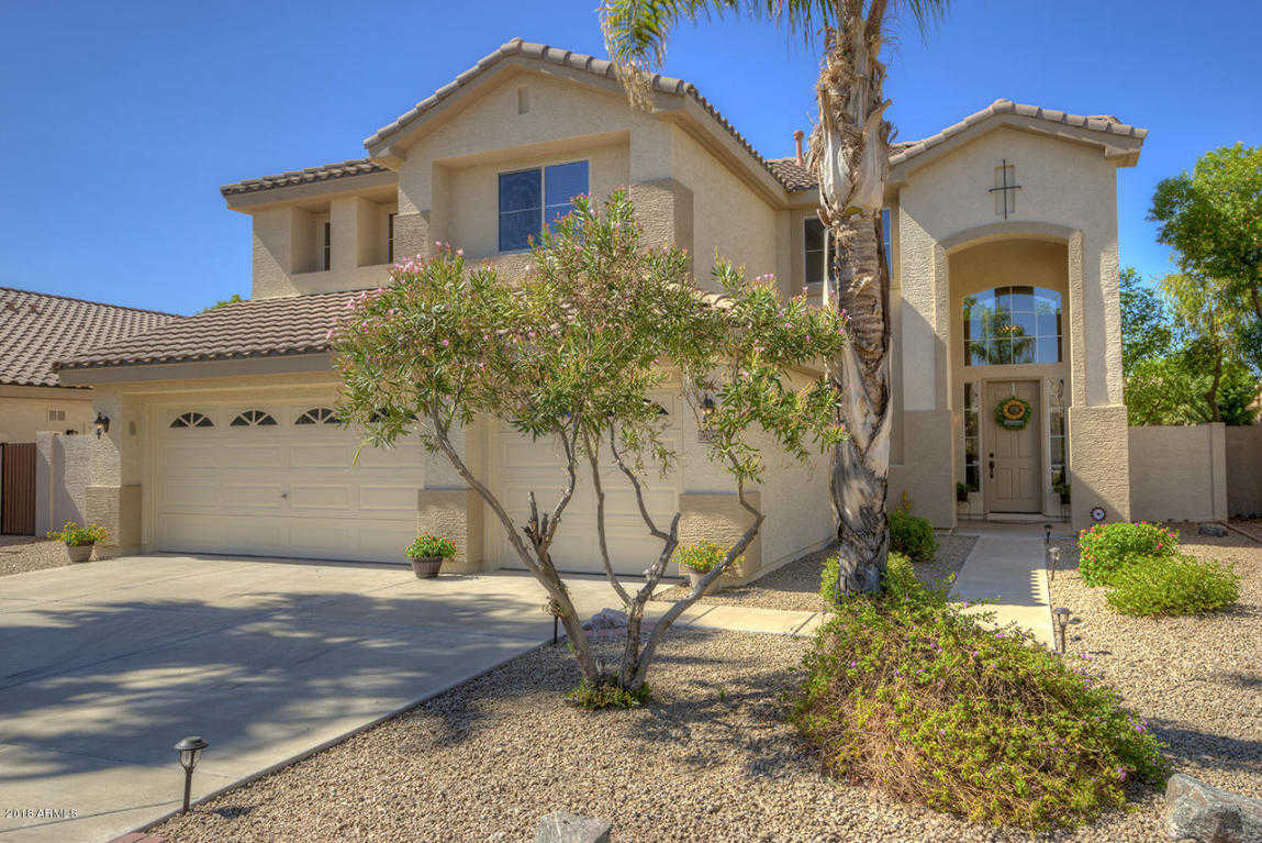 $372,500 - 3Br/3Ba - Home for Sale in Arrowhead Ranch Fulton Homes At Sierra Verde, Glendale