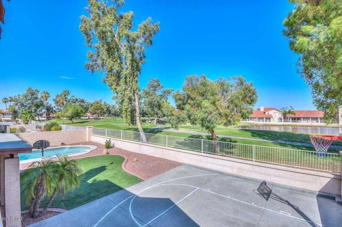 $379,900 - 4Br/3Ba - Home for Sale in Arrowhead Oasis Amd Lt 1-88 Tr A Drainage Easmt, Glendale