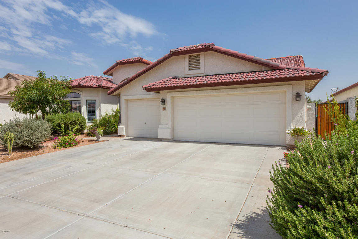 $295,000 - 4Br/2Ba - Home for Sale in Dobbins Crossing Phase 1, Phoenix