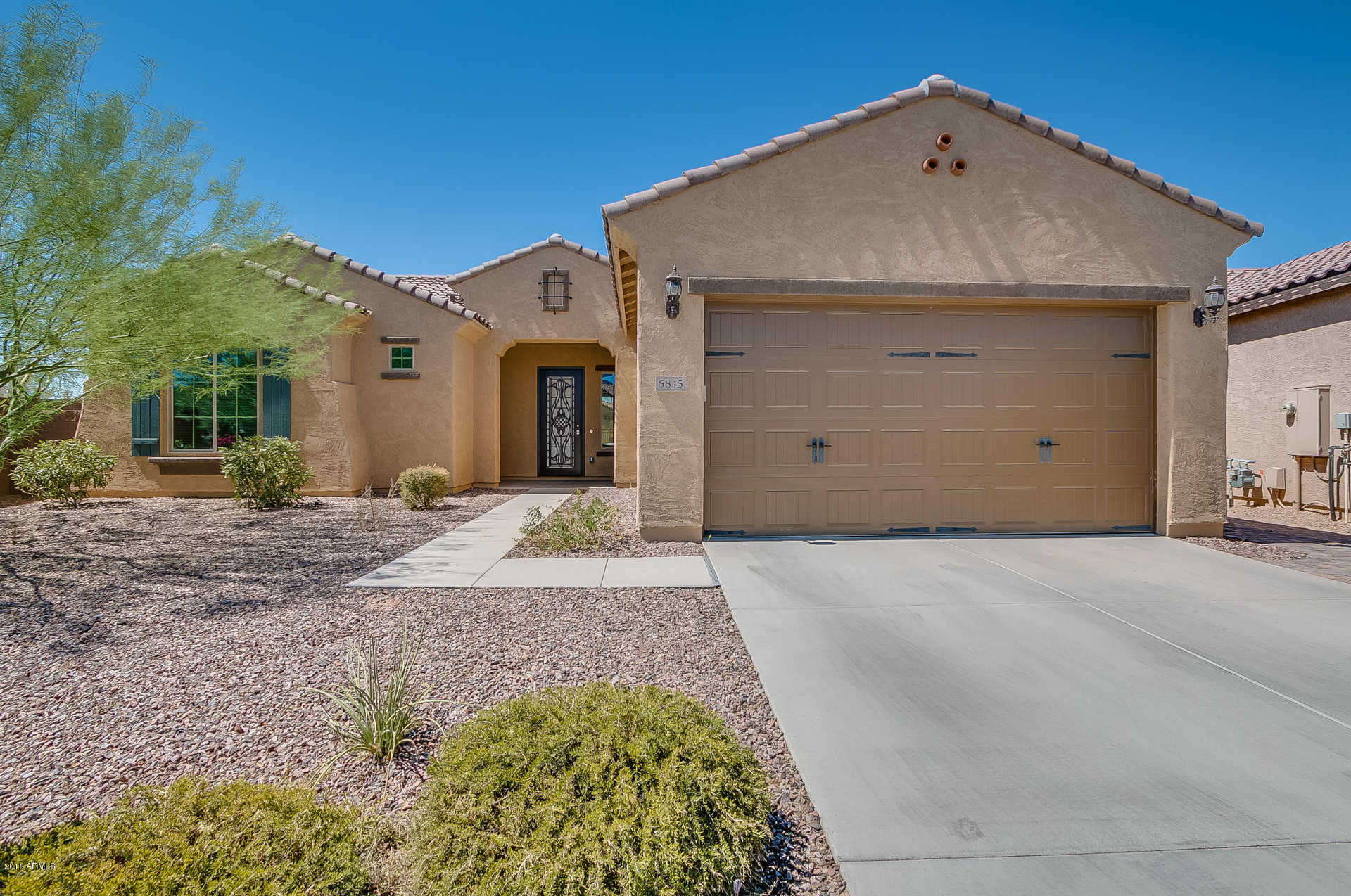 $449,000 - 3Br/2Ba - Home for Sale in Lone Mountain, Cave Creek