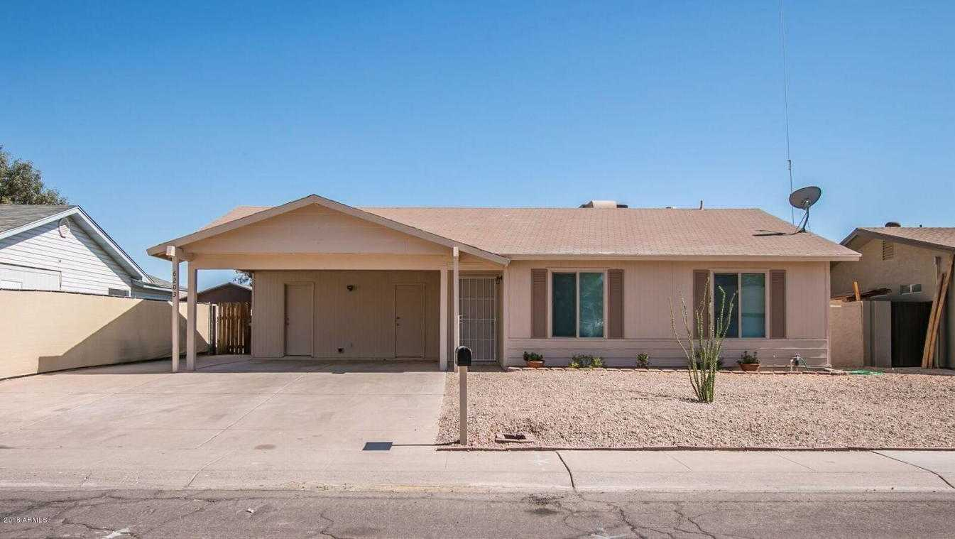 $228,000 - 3Br/2Ba - Home for Sale in Greenway Meadows Amd, Glendale