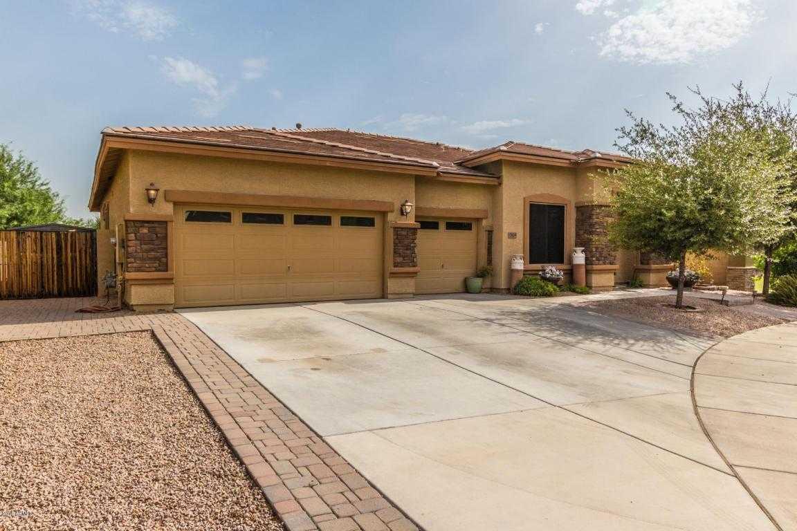 $334,500 - 4Br/2Ba - Home for Sale in Tessera, Glendale