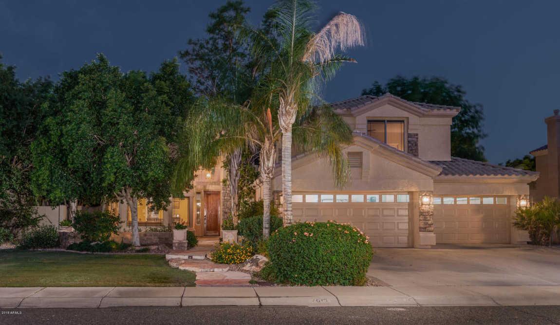 $620,000 - 4Br/3Ba - Home for Sale in Sierra Verde Parcel C, Glendale