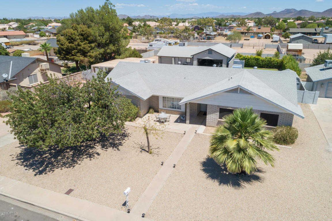 $685,000 - 4Br/4Ba - Home for Sale in Saddle Horn Ranch, Glendale
