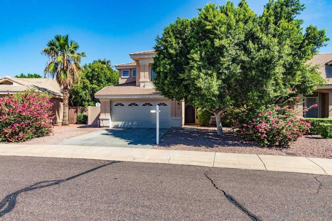 $328,000 - 4Br/3Ba - Home for Sale in Fulton Homes At Sierra Verde, Glendale