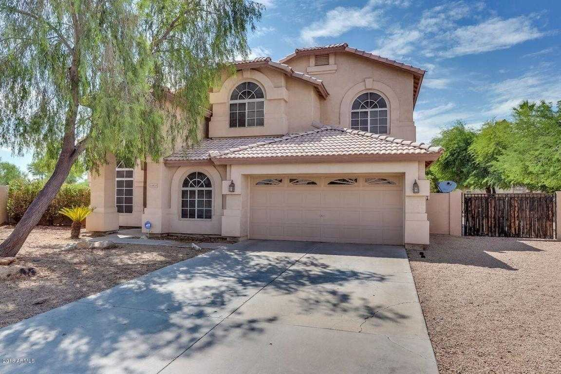$355,000 - 4Br/3Ba - Home for Sale in Palm Valley Phase 1 Parcel 22 Unit 2, Goodyear