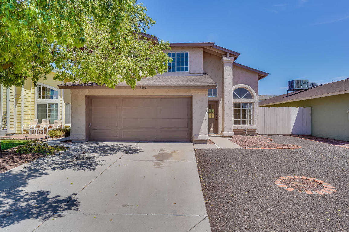 $229,000 - 3Br/3Ba - Home for Sale in Village At North Canyon Ranch Lot 1-164 Tr A-d, Glendale