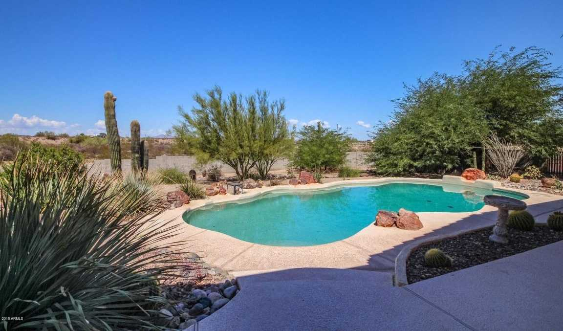 $399,000 - 7Br/5Ba - Home for Sale in Survey Of Section 21 T2n R5w Parcel 1-16, Tonopah