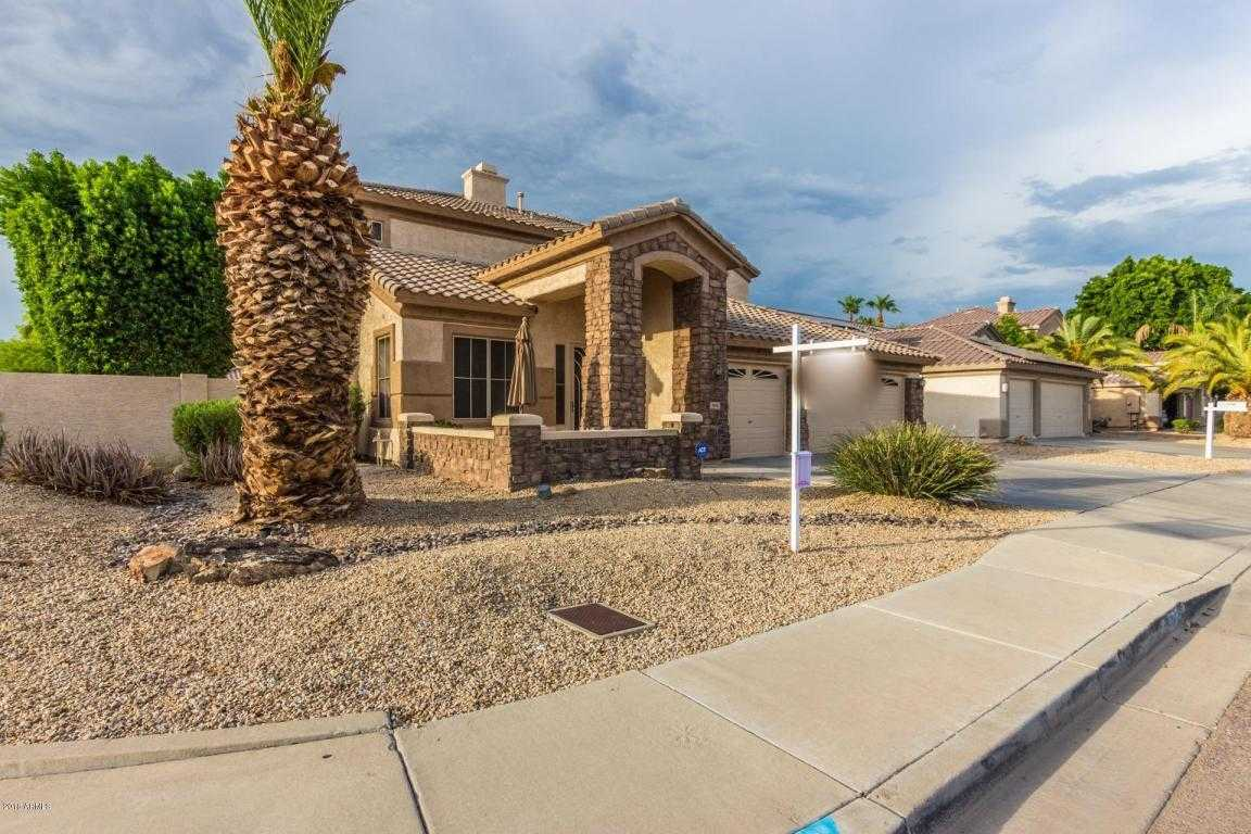 $429,950 - 4Br/4Ba - Home for Sale in Highlands At Arrowhead Ranch 3, Glendale