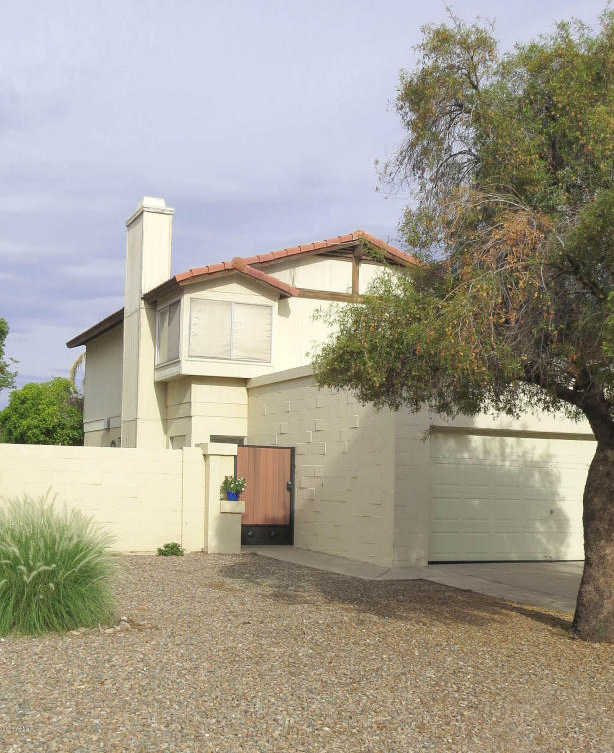 $219,900 - 3Br/3Ba - Home for Sale in Cove At Thunderbird Lot 1-134, Glendale