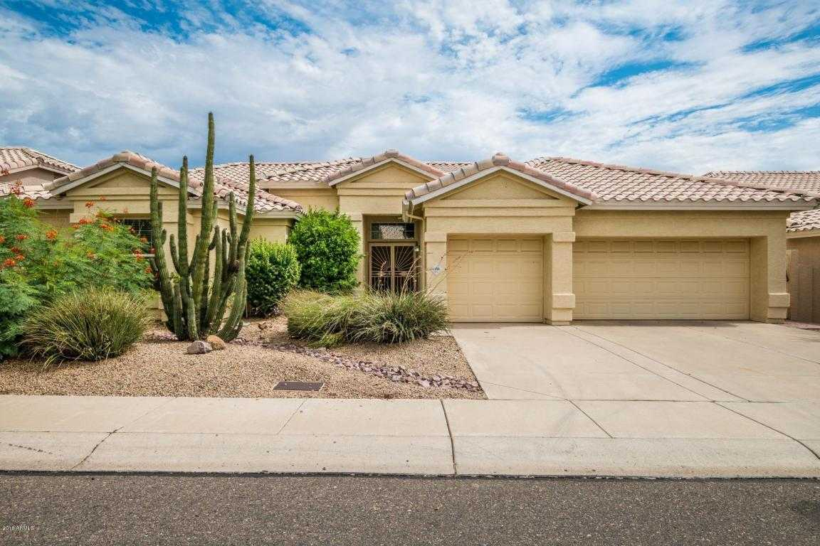 $420,000 - 4Br/3Ba - Home for Sale in Top Of The Ranch Two, Glendale