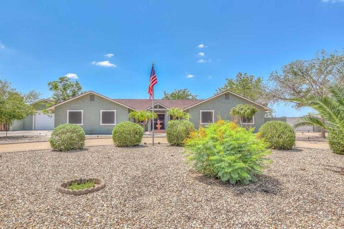 $595,000 - 4Br/3Ba - Home for Sale in 1.055 Acres, Glendale