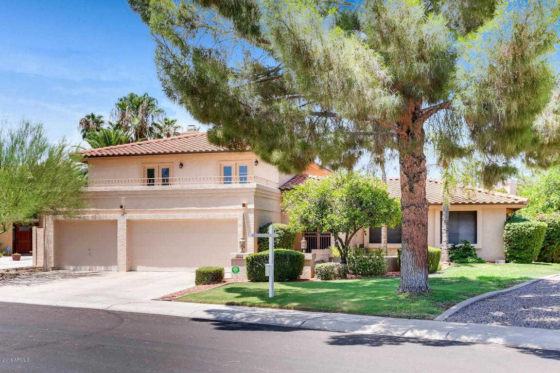 $339,900 - 4Br/3Ba - Home for Sale in Arrowhead Oasis Amd Lt 1-88 Tr A Drainage Easmt, Glendale