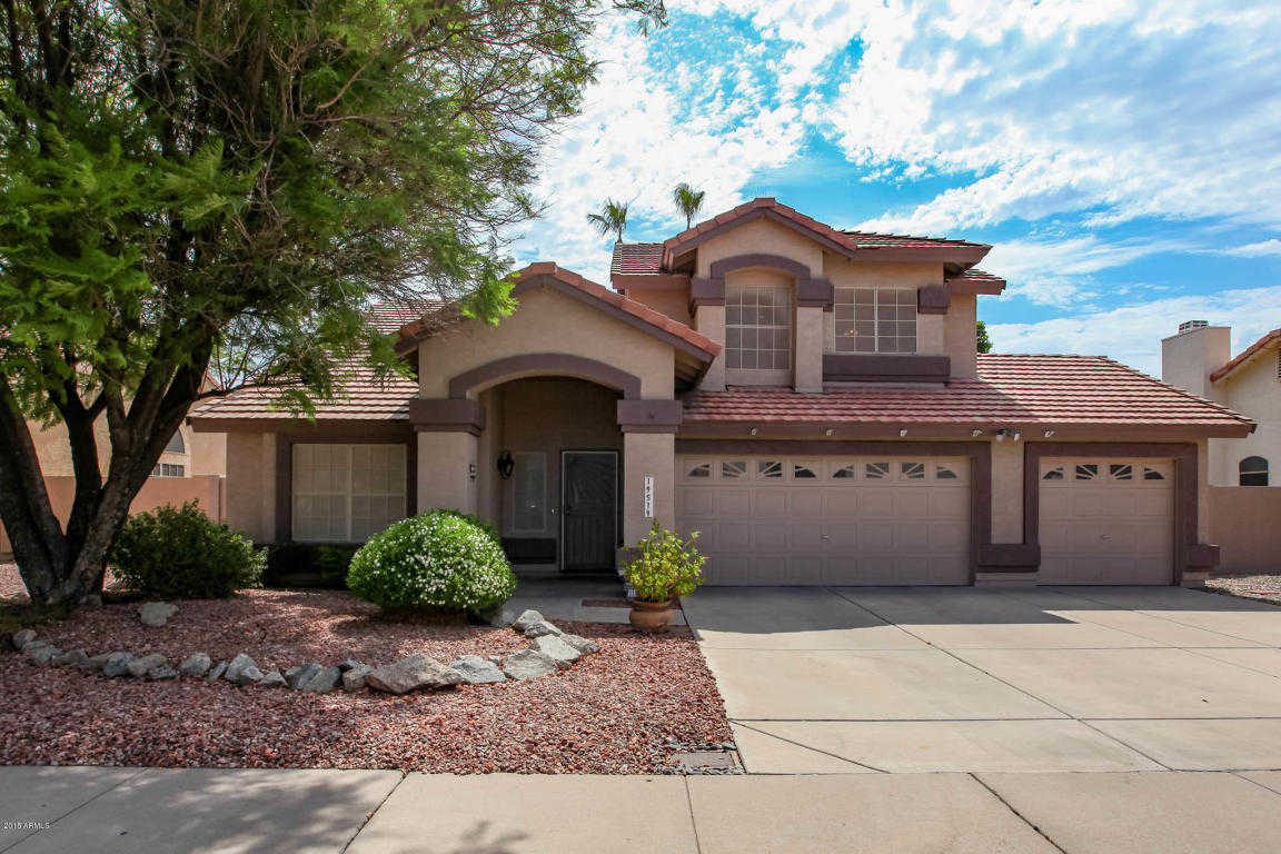 $339,900 - 4Br/3Ba - Home for Sale in Hamilton Arrowhead Ranch Two, Glendale