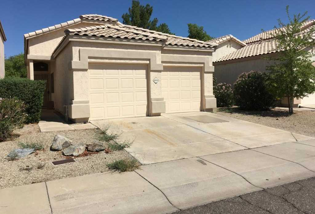 $235,000 - 3Br/2Ba - Home for Sale in Arrowhead Sunrise Unit 3, Glendale