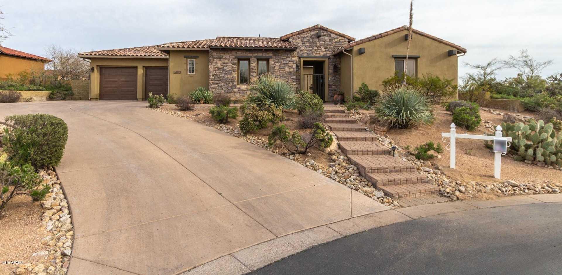 $999,000 - 5Br/6Ba - Home for Sale in Mirabel Village, Scottsdale