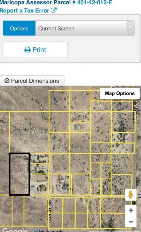 $43,000 - Br/Ba -  for Sale in Tonopah
