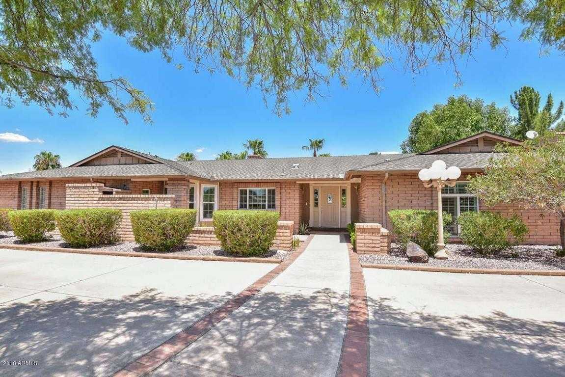 $600,000 - 4Br/3Ba - Home for Sale in Longhorn Ranch 2, Glendale