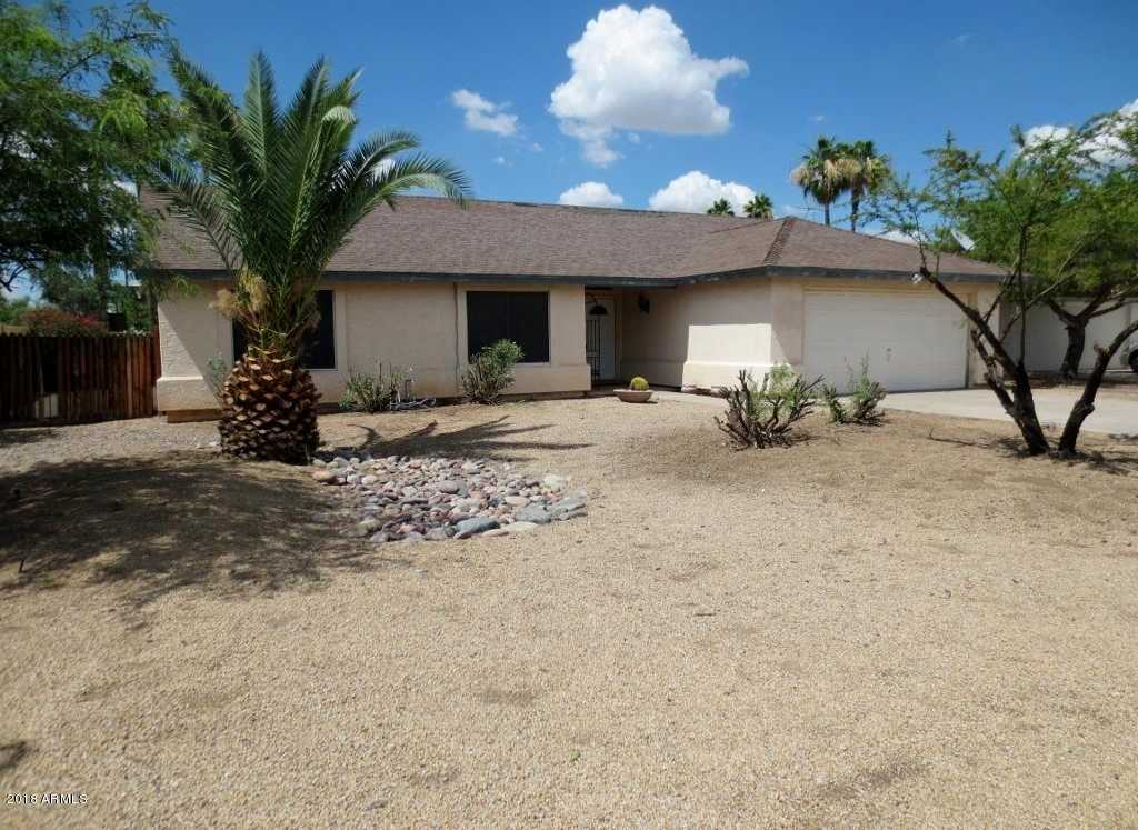 $270,000 - 3Br/2Ba - Home for Sale in Knoell Tempe 5, Tempe