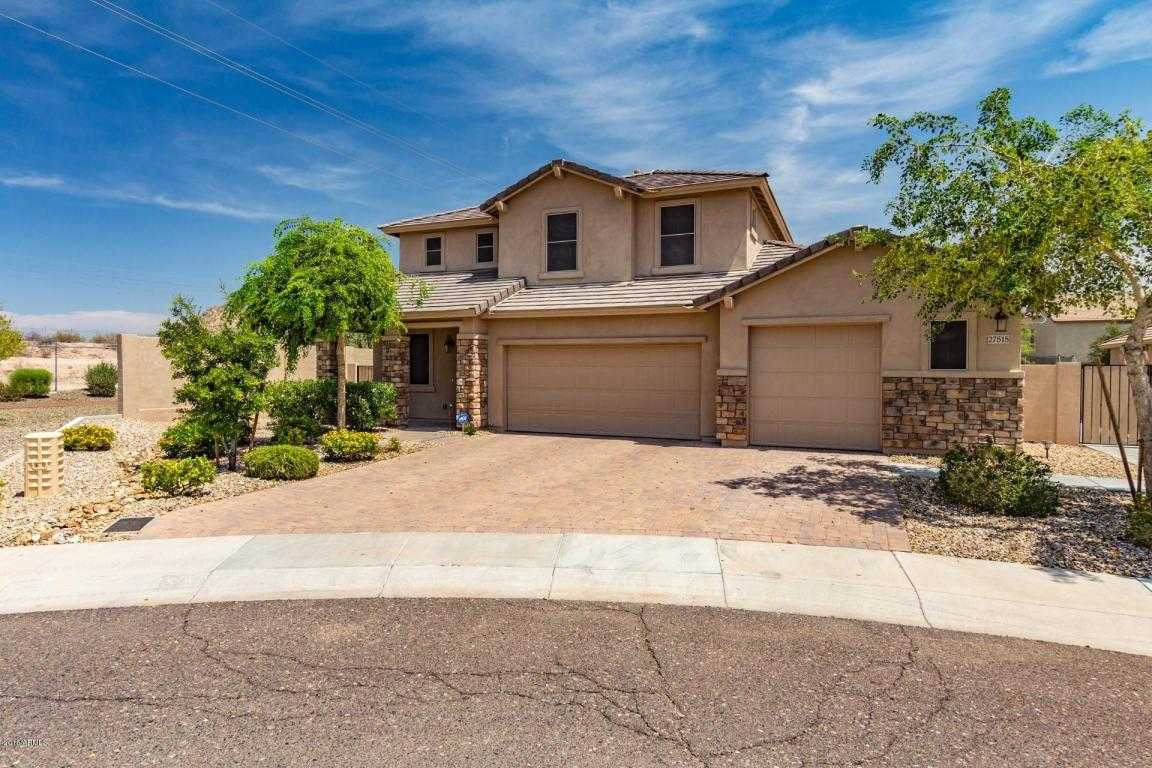$496,000 - 5Br/4Ba - Home for Sale in Stetson Valley, Phoenix