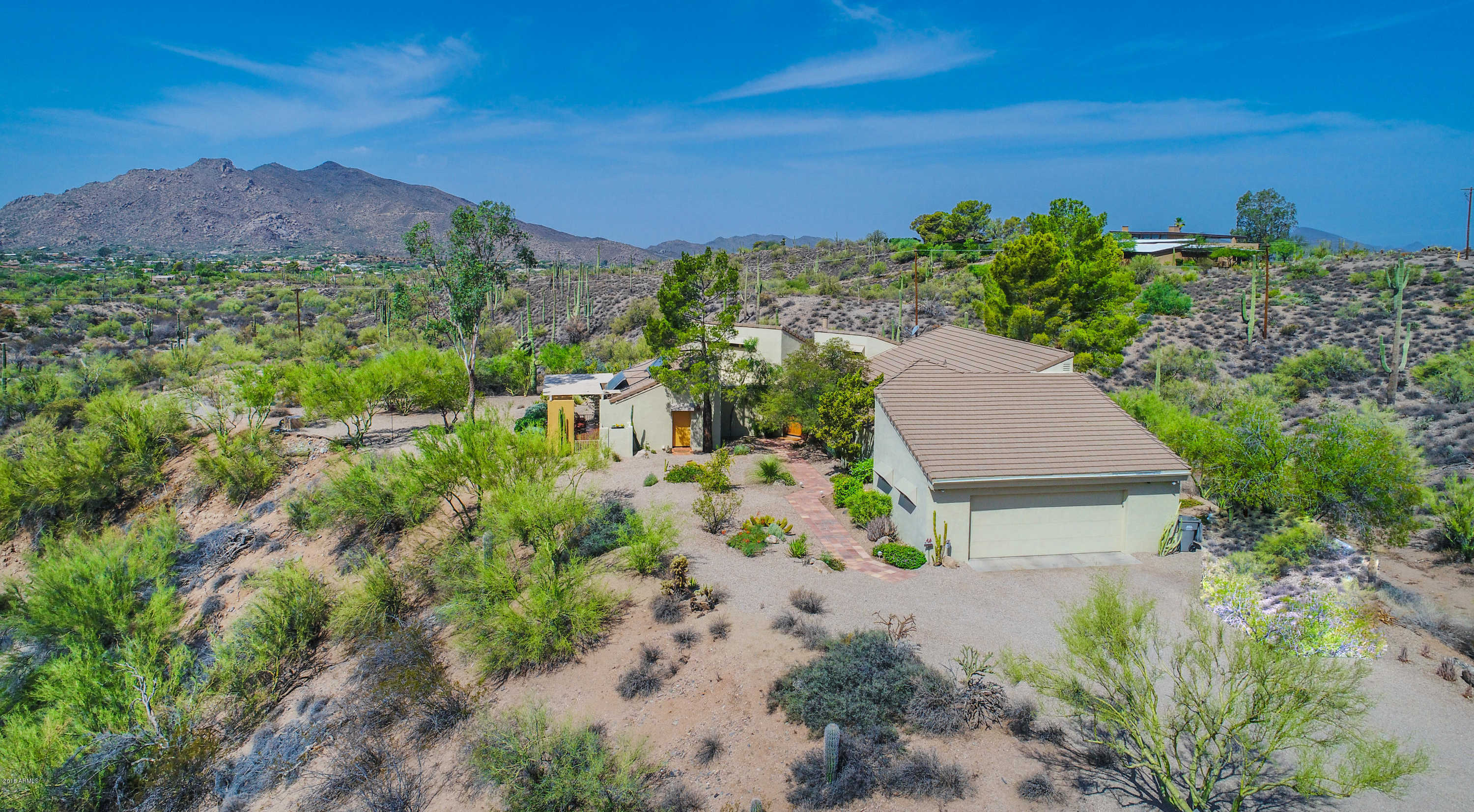 $798,000 - 3Br/3Ba - Home for Sale in Cow Track Estates 2, Carefree