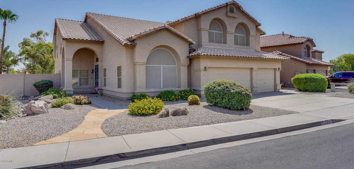 $439,900 - 5Br/3Ba - Home for Sale in Continental At Arrowhead Ranch, Glendale