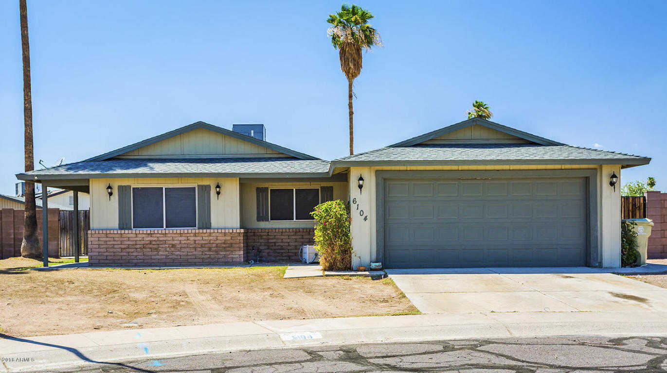 $219,500 - 3Br/2Ba - Home for Sale in Westree 1 Phase 3 Lot 148-216, Glendale