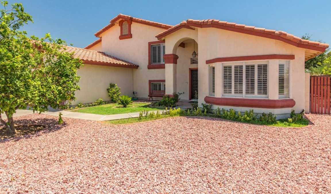 $349,777 - 5Br/3Ba - Home for Sale in North Place Lot 1-109 Tr A-b, Glendale