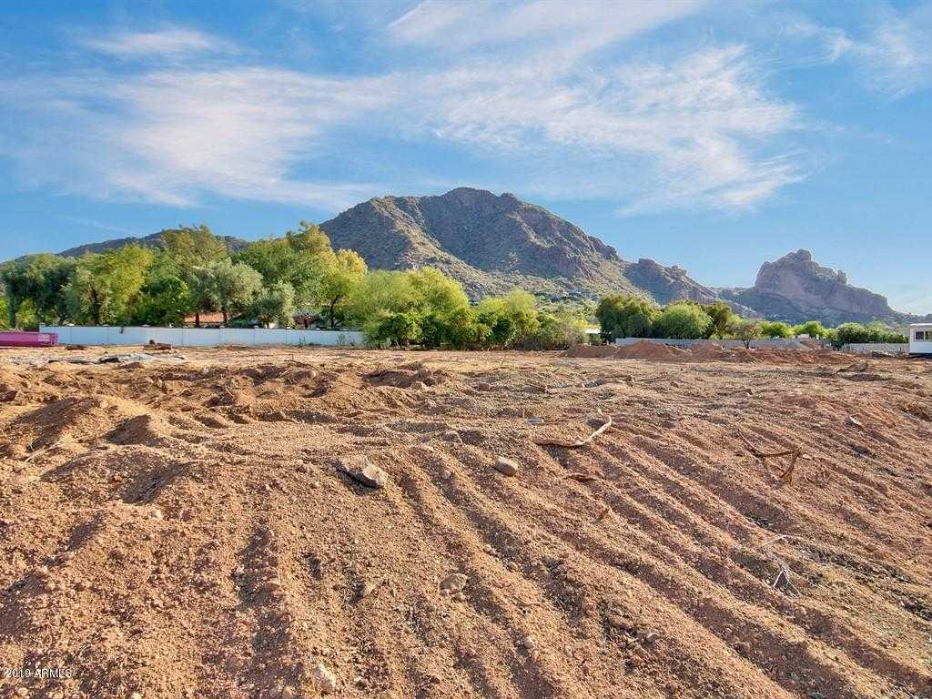 $1,850,000 - Br/Ba -  for Sale in Solcito, Paradise Valley