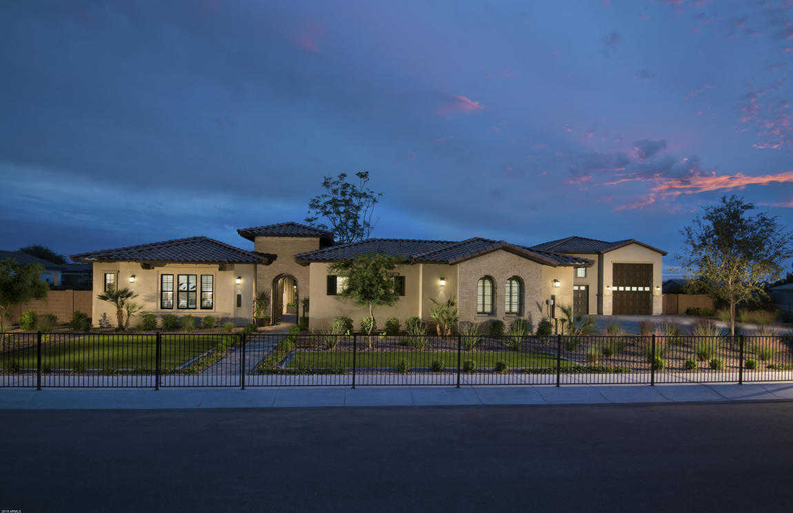 $1,517,447 - 5Br/5Ba - Home for Sale in Trailside At Happy Valley Phase 3, Peoria