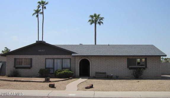 $234,900 - 5Br/2Ba - Home for Sale in Vista North 10 Lot 113-172, Glendale