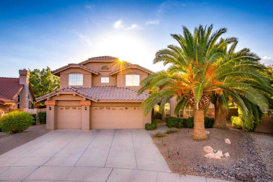 $447,000 - 4Br/3Ba - Home for Sale in Hamilton Arrowhead Ranch 4 Lot 1-106 Tr A-c, Glendale