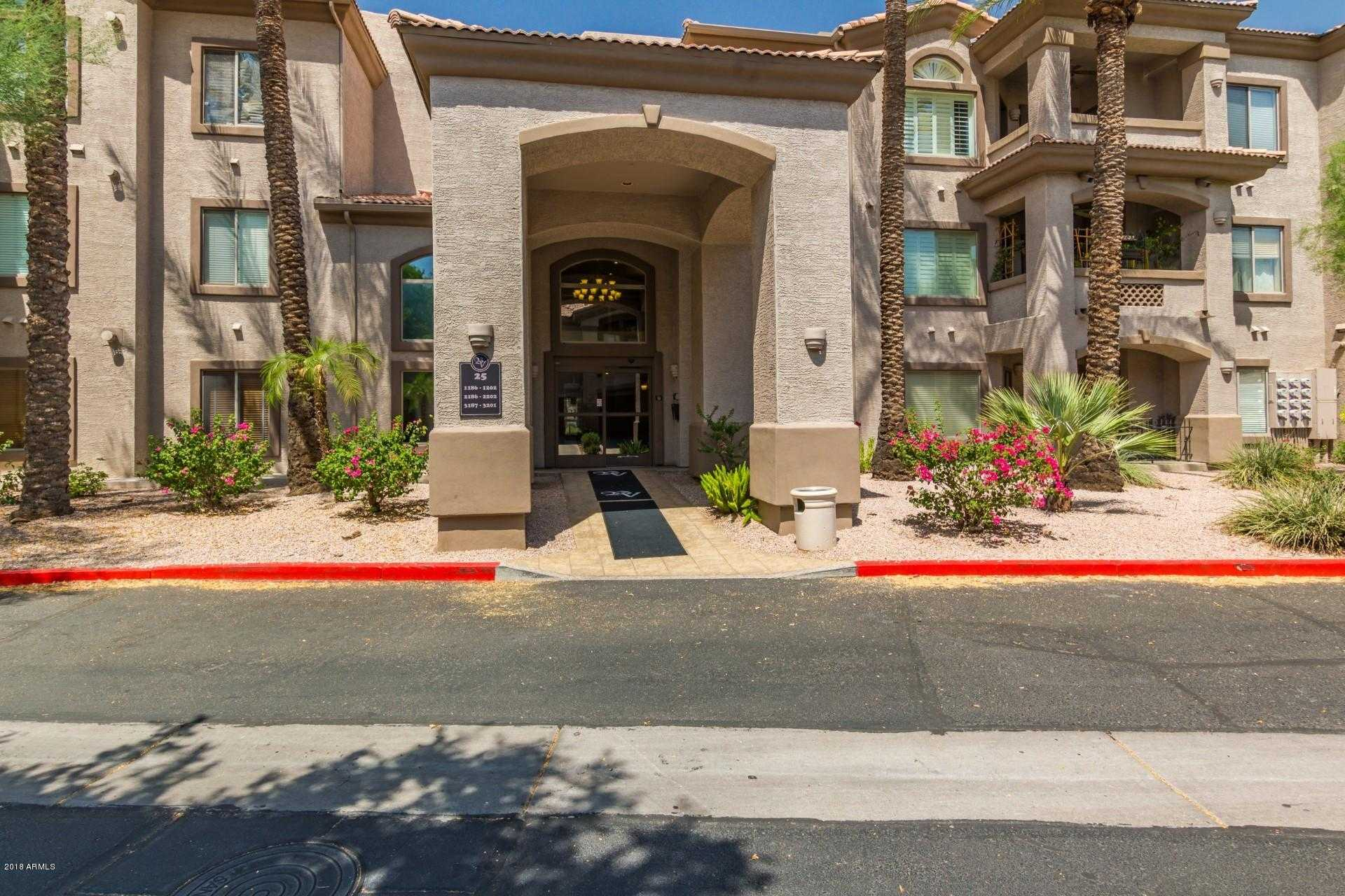 $254,900 - 2Br/2Ba -  for Sale in Bella Vista, Scottsdale