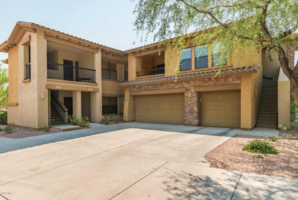 $294,900 - 2Br/2Ba -  for Sale in Bella Monte At Desert Ridge Condominium Amd, Phoenix