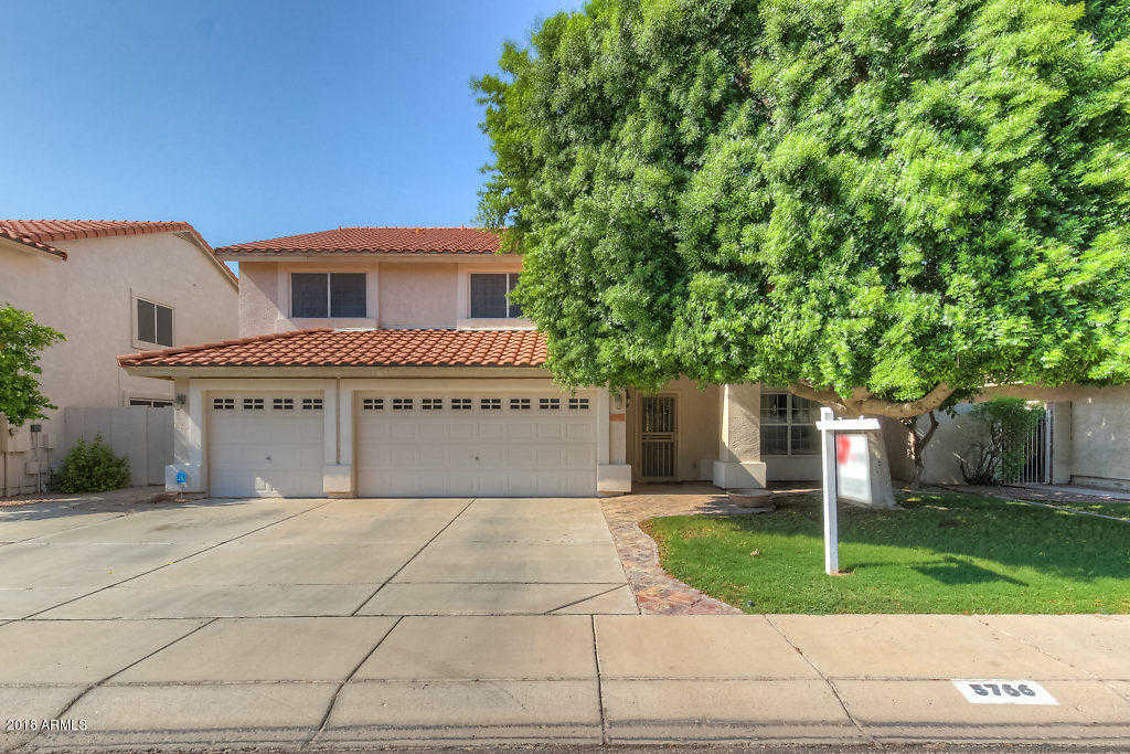 $380,000 - 5Br/4Ba - Home for Sale in Mission Groves 4 & 5 At Marshall Ranch, Glendale