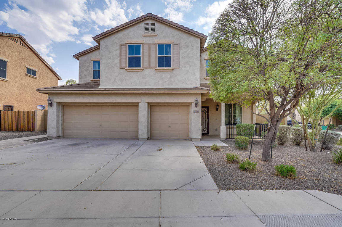 $338,000 - 5Br/3Ba - Home for Sale in White Tank Foothills, Waddell