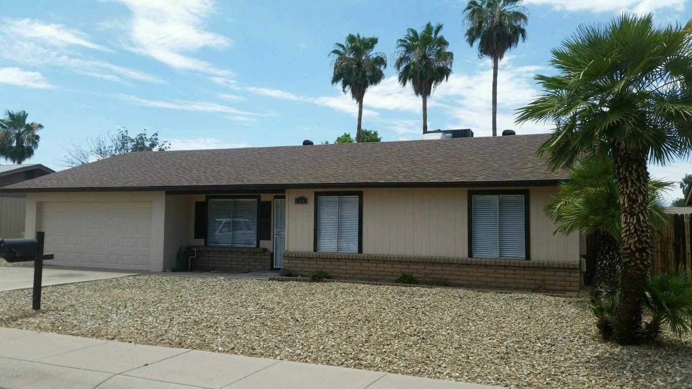 $228,900 - 4Br/2Ba - Home for Sale in Warranteed West, Glendale