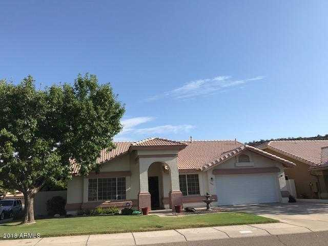 $324,900 - 3Br/2Ba - Home for Sale in Pinnacle Hill Lot 1-259 Tr A-o, Glendale