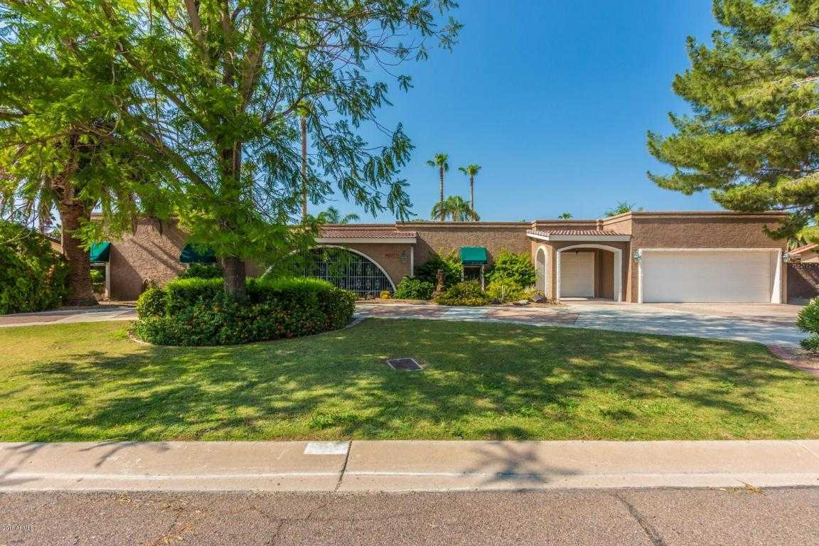 $475,000 - 4Br/3Ba - Home for Sale in Hidden Manor 1-b Lot 46-47 58-59 62-63 74-75, Glendale