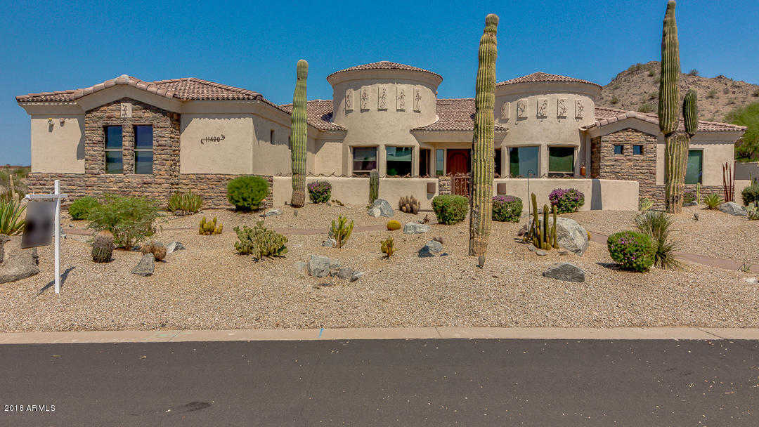 $625,000 - 4Br/4Ba - Home for Sale in Estrella Parcel 58, Goodyear