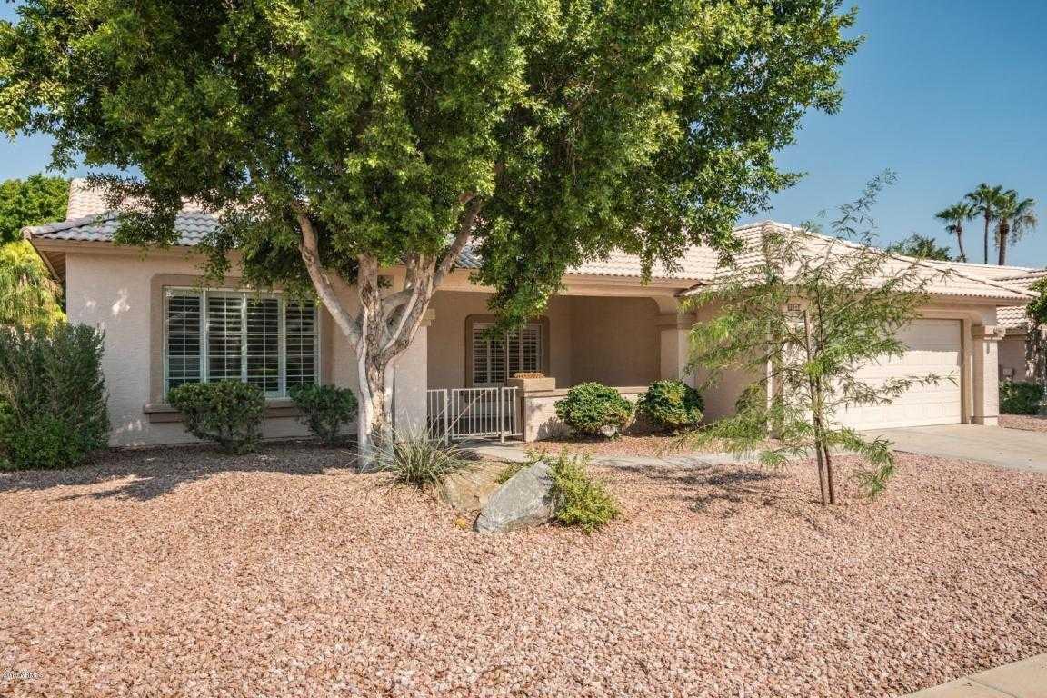 $379,000 - 4Br/2Ba - Home for Sale in Arrowhead Ranch Parcel 6, Glendale