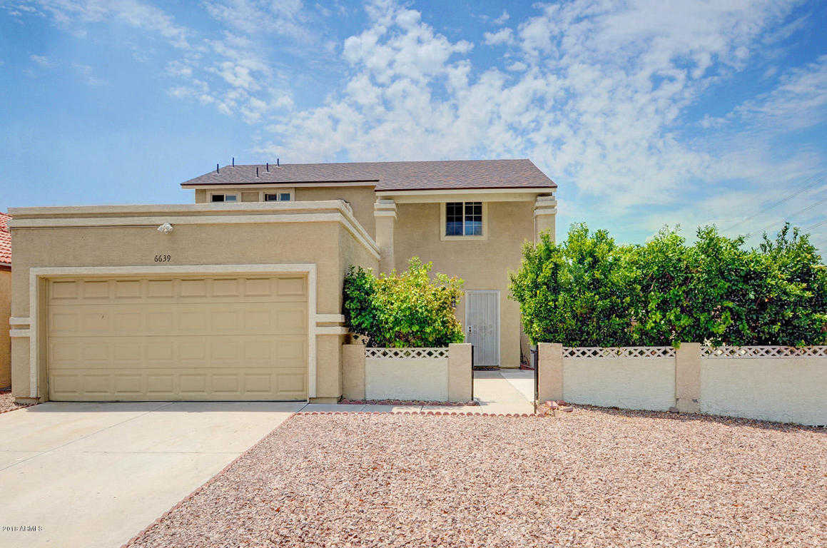 $219,900 - 3Br/3Ba - Home for Sale in Chaparral Ranch, Glendale