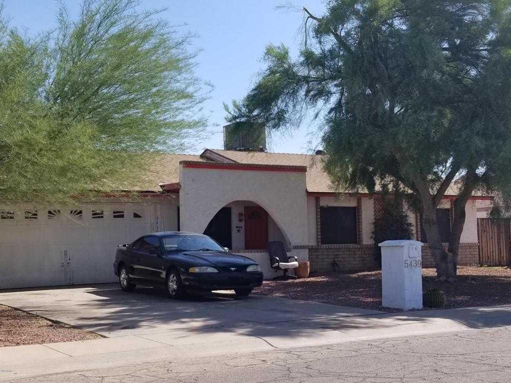 $210,000 - 3Br/2Ba - Home for Sale in Villa Cortez, Glendale