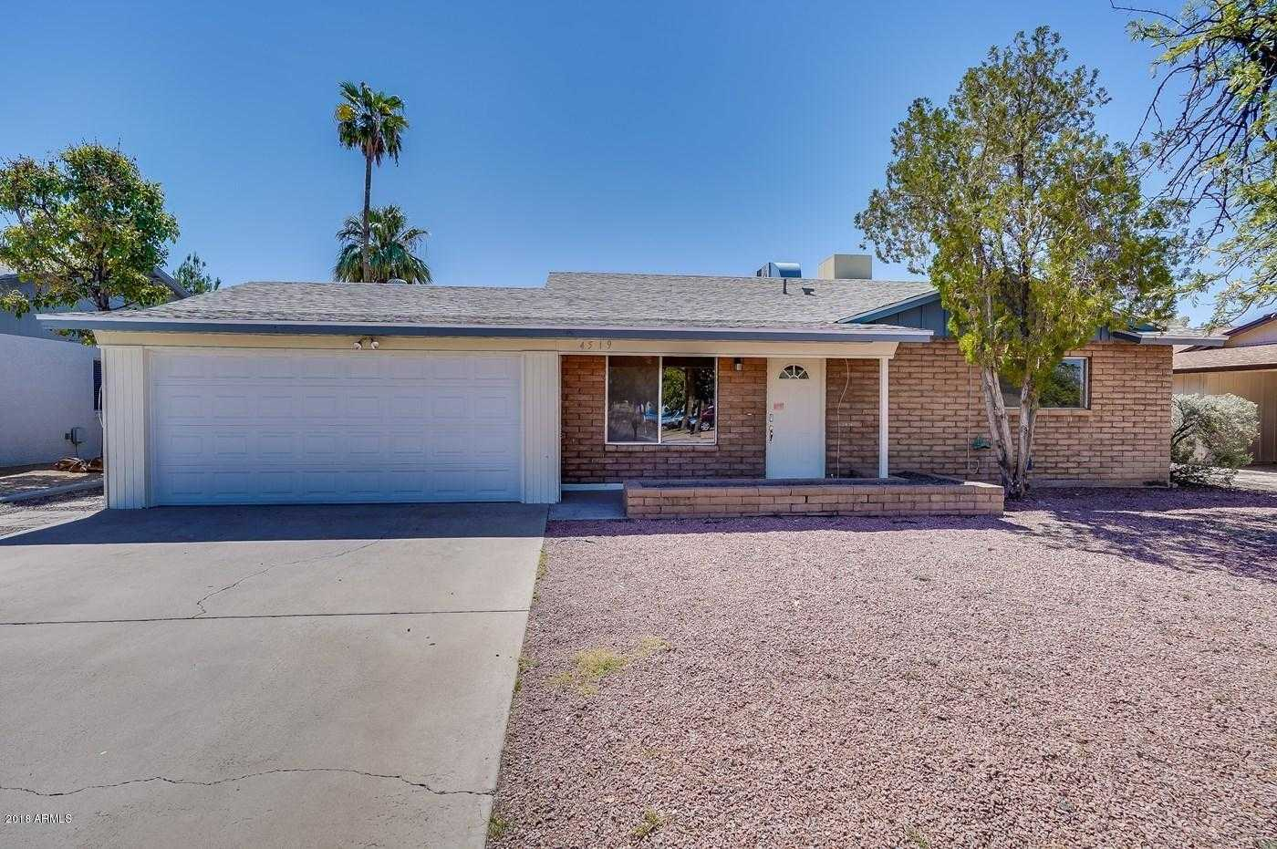 $233,900 - 3Br/2Ba - Home for Sale in Continental, Glendale