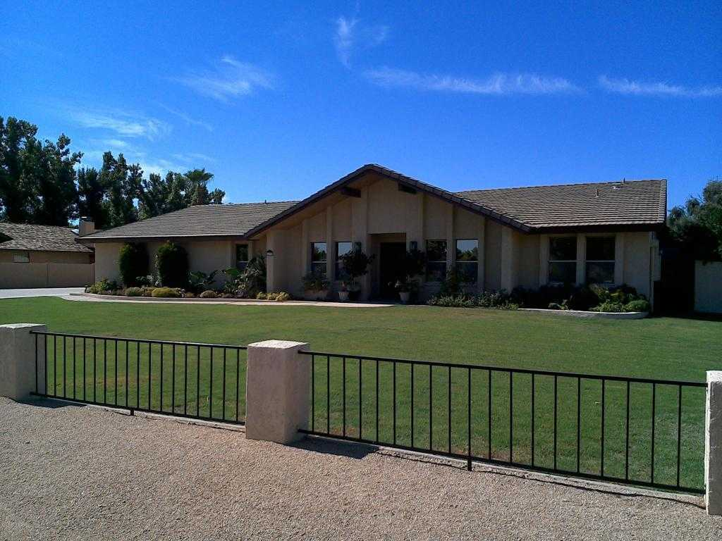 $729,000 - 4Br/3Ba - Home for Sale in Family Horse Property, Glendale