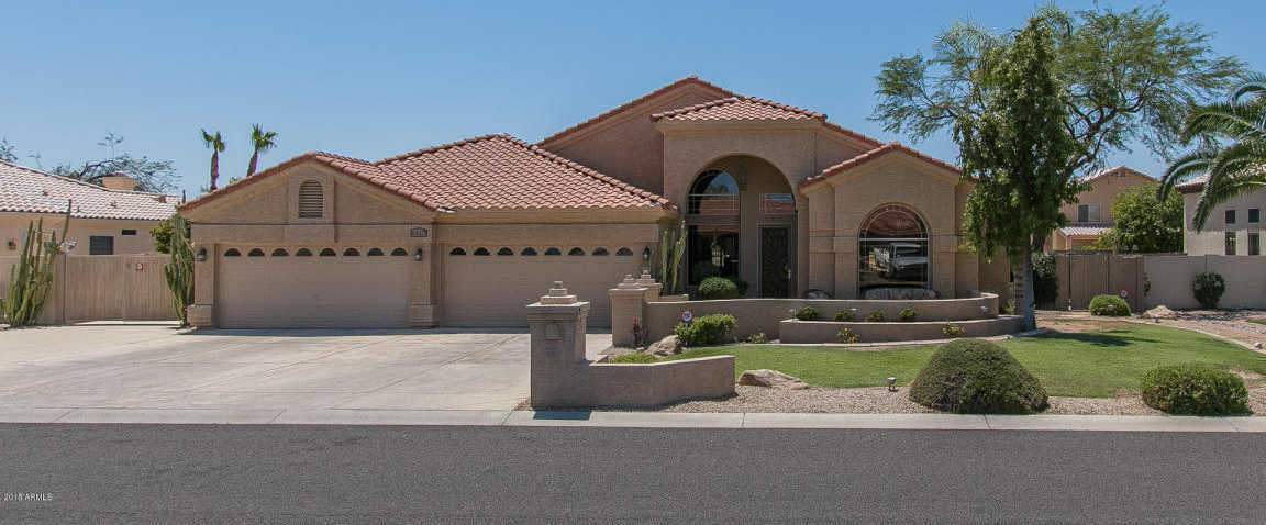 $529,900 - 4Br/4Ba - Home for Sale in Arrowhead Valley Unit Three, Glendale