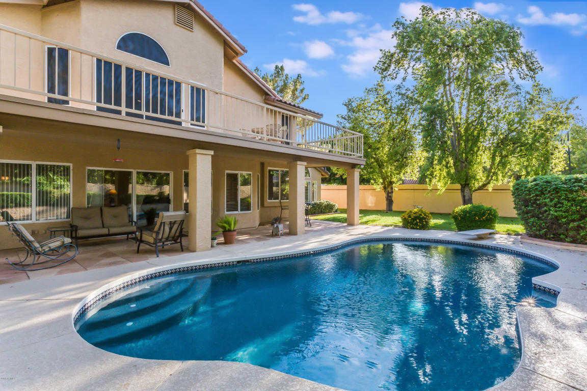 $445,000 - 5Br/3Ba - Home for Sale in Hamilton Arrowhead Ranch 4 Lot 1-106 Tr A-c, Glendale