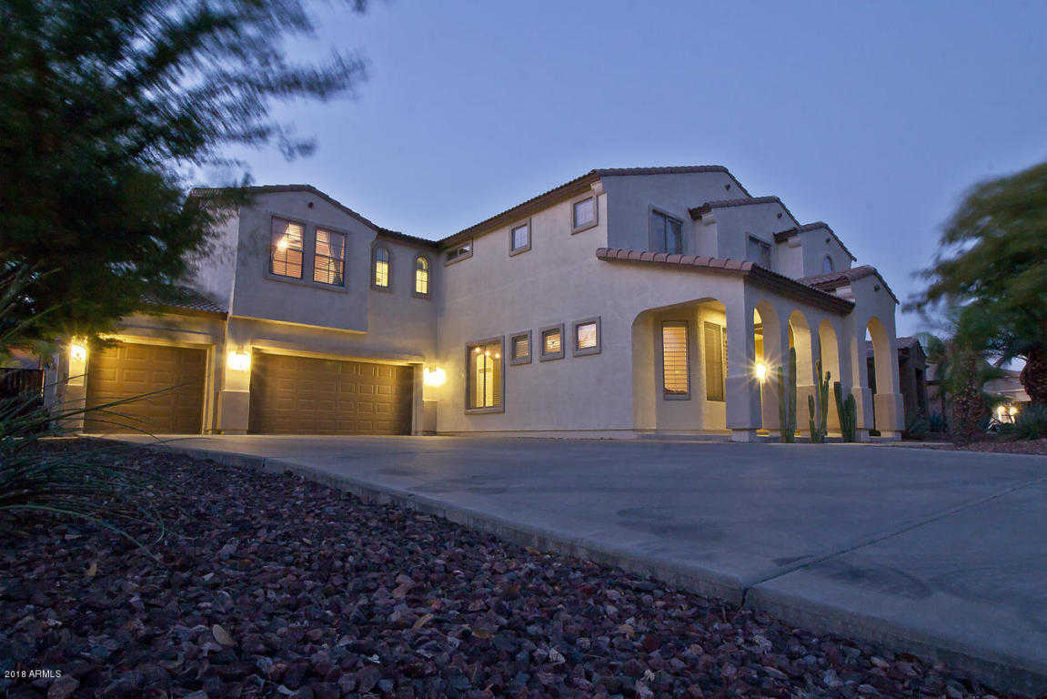 $509,900 - 5Br/3Ba - Home for Sale in Mission Ranch, Glendale