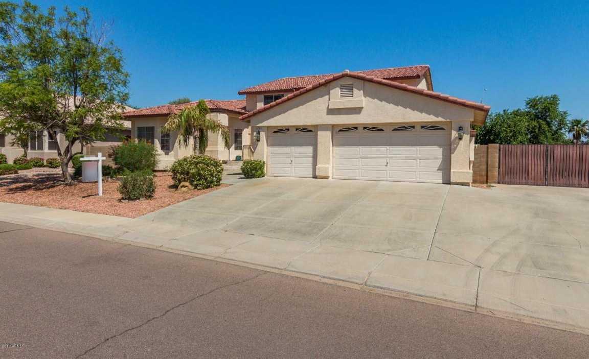 $369,000 - 5Br/3Ba - Home for Sale in Deer Village Unit 5, Peoria
